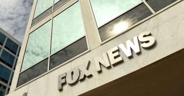 Fox Corp Puts $100M Creative Fund for NFT Project