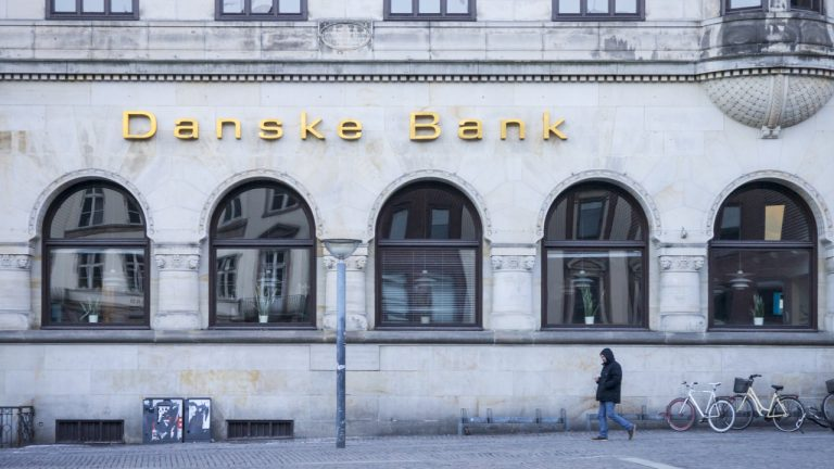 Danske Bank Takes Position on Cryptocurrencies, Will Not Interfere With Crypto Trading