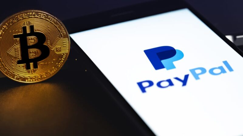 PayPal Increases Weekly Limits for Crypto Purchases to $100,000