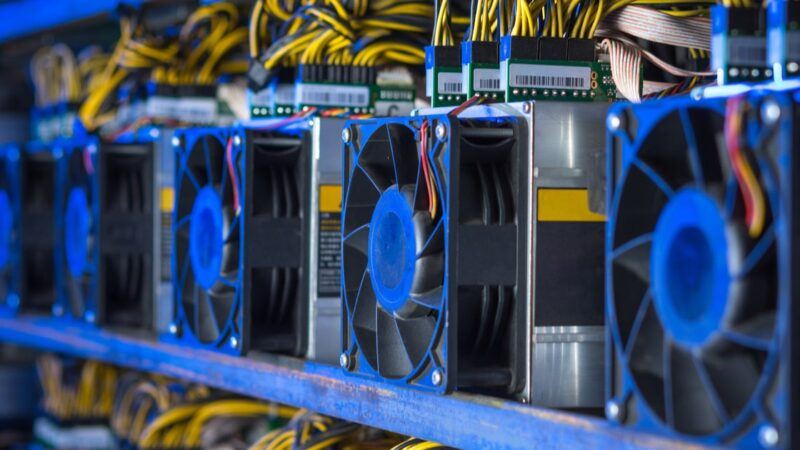 BIT Mining Limited Raises $50M through Private Placement to expand its Mining Business Abroad