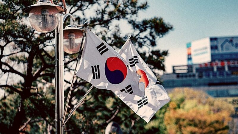 South Korea Steps Up Regulation Of Foreign Crypto Exchanges