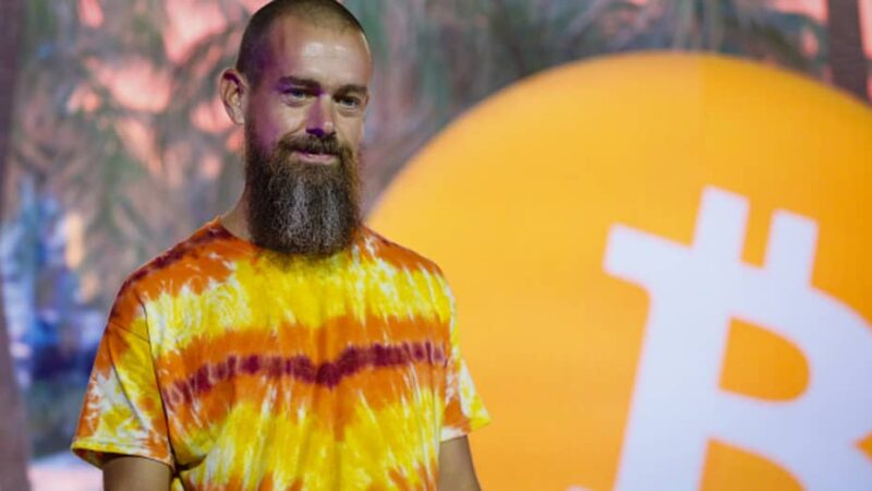 """Twitter's Jack Dorsey Describes the Term """"Broker"""" in Ongoing US Crypto Tax Bill Controversy"""
