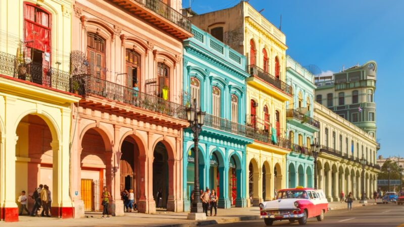 Cuba's Central Bank Moves to Legalize Use of Cryptocurrencies