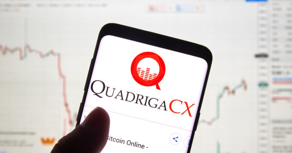 The Sordid Tale of QuadrigaCx is Coming to Netflix
