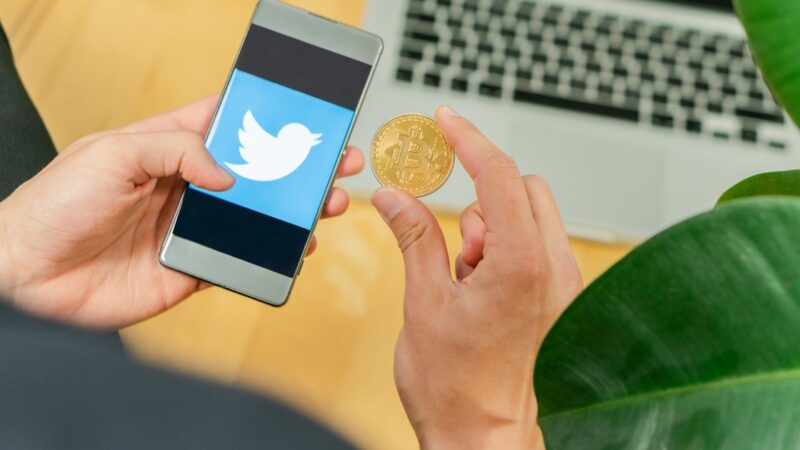 Twitter Inc Reportedly Developing Bitcoin Tipping Service for Sending Money to Favorite Accounts