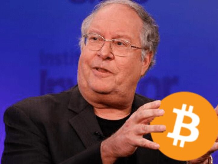 Bill Miller Touts Bitcoin and Coinbase Stocks as Goods Investments while Issuing a Warning to Altcoins